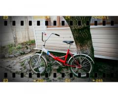 """Подростковый велосипед """"Дельта"""""""