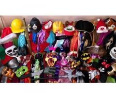 Карнавальні костюми+аксесуари з Англії оптом