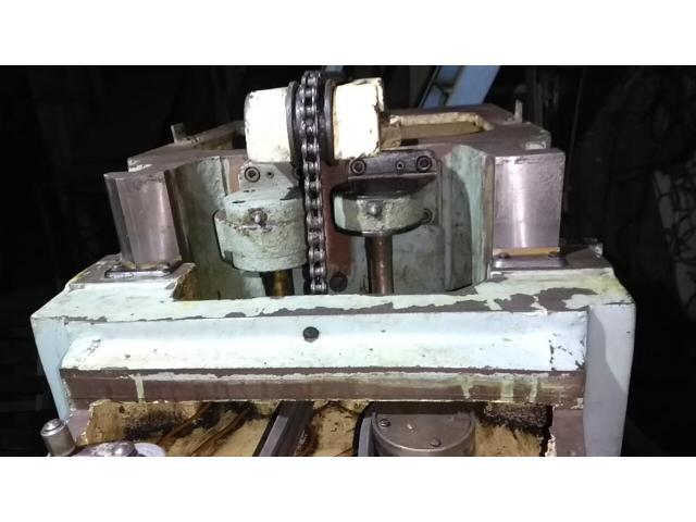 Станок отделочно-расточной (алмазно-расточный) вертикальный 2Е78П. - 10/11