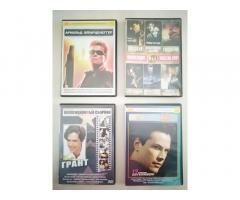 """DVD """"Сборник американского кино"""""""
