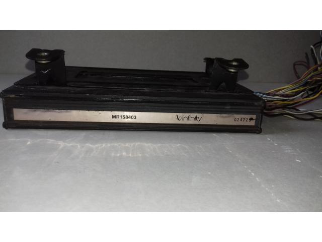 Підсилювач Infiniti MR158403 1995p - 1/3