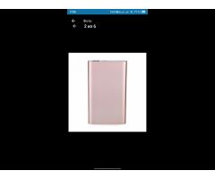 Power банк Xiaomi