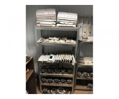Продаем новые и б/у запчасти для стиральных машин