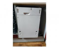 Посудомоечная машина ZANUSSI ZDTS 105