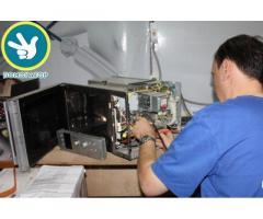 Профессиональный ремонт бытовой техники