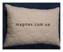Подушка SoundSleep Homely антиаллергенная 50х50 см