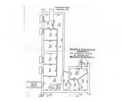 Продажа помещения 118м2 на Большой Васильковской, метро Дворец Украина 3 минуты
