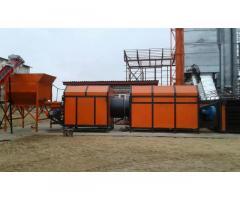 Теплогенераторы для зерносушилок (2 - 7 МВт)