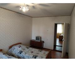 Сдам 3-х комнатную квартиру в центре Затоки от хозяйки