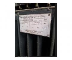 Установка электролитно-плазменной полировки, рабочее состояние, 2010г.