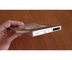 [Цена-Качество] ODD DVD-RW HP Slim SATA 12.7mm SN-208