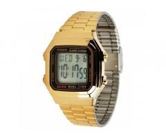 Часы Casio a178w