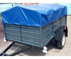 Купить легковой прицеп Днепр-210 от завода и другие модели!
