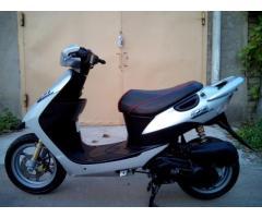 продам скутер Suzuki ZZ Inch UP Sport