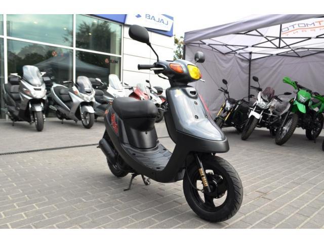 Японский скутер Yamaha Aprio - тюнинг скутеров Ямаха | 480x640