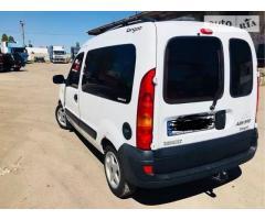 Продам Renault Kangoo Passenger2006