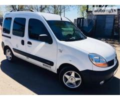 Продам Renault Kangoo Passenger  2006