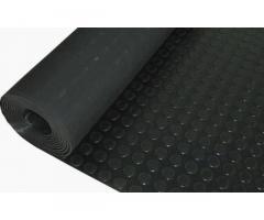 Резиновое покрытие для пола - дорожка