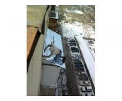 Строительство любой крыши, стропильной системы, козырьков и навесов