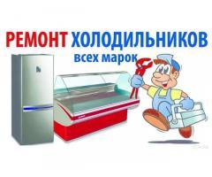 Ремонт холодильников в Киеве и Киево-Святошинском районе.