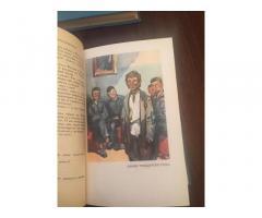 Продаётся 4-е тома А.С Макаренко
