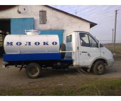 Виготовлення, ремонт автоцистерн, молоковозів, водовозів, рибовозів, ассинізаторних автоцистерн
