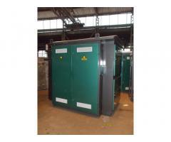 Комплектні трансформаторні підстанціїКТПт 25-630/10(6)/0,4 кВА