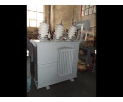 Трансформатор ТМЖ от 100 до 1000 кВА железнодорожные силовые