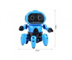Конструктор SameWin «Умный Робот Крабик»