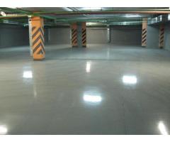 Строительство и ремонт полимерных напольных покрытий на основе качественных синтетических смол.  Шли