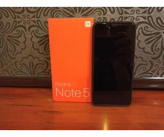 Продам Xiaomi Note 5 Pro (4/64 Global version)