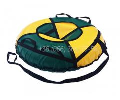 Надувные санки (тюбинг) для катания