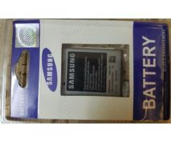 Аккумуляторы для телефонов Samsung