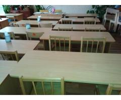 Стулья для детских садов