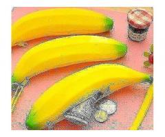 Крутейший пенал в виде банана