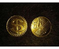 Шоколадные монеты - Изображение 2/3