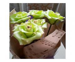 Торты, капкейки, пряники, сахарные цветы и букеты из пряников и сладостей,