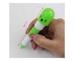 Симпатичные телескопические шариковые ручки