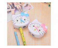 "Точилка для канцелярских карандашей ""Hello Kitty"""