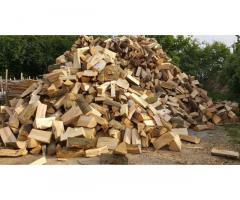 Продам твердопаливні дрова Луцьк рубані дрова
