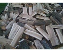 Луцьк купити дрова дубові для бані | рубані дрова