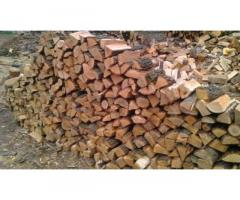 Дрова Горохів | купуйте колоті дрова в Горохові