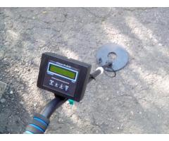 Продам глубинный металлоискательClone PI AVR-Mс двумяразными датчиками