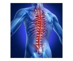 Лечение спины без операций! Реабилитолог с опытом!
