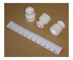 Изделия износо - и термостойкие из технической керамики