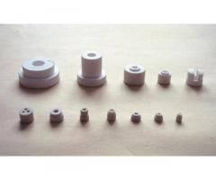 Комплектующие керамические к электроприборам - производство