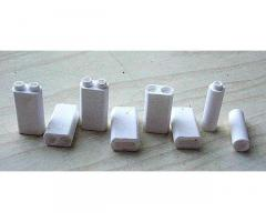 Корундовая керамика - производство