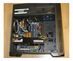 Игровой Пк 4 ядра по 3.5ггц, GTX 680, 8gb оперативки