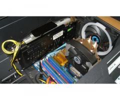 Игровой Пк 4 ядра по 3.5ггц, GTX 680, 8gb оперативки - Изображение 3/7