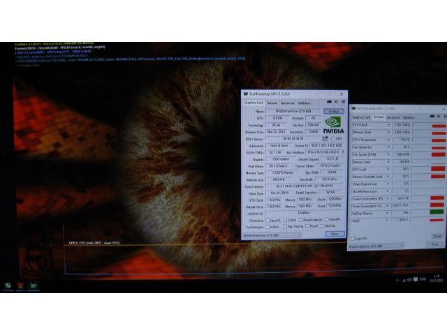 Игровой Пк 4 ядра по 3.5ггц, GTX 680, 8gb оперативки - 6/7
